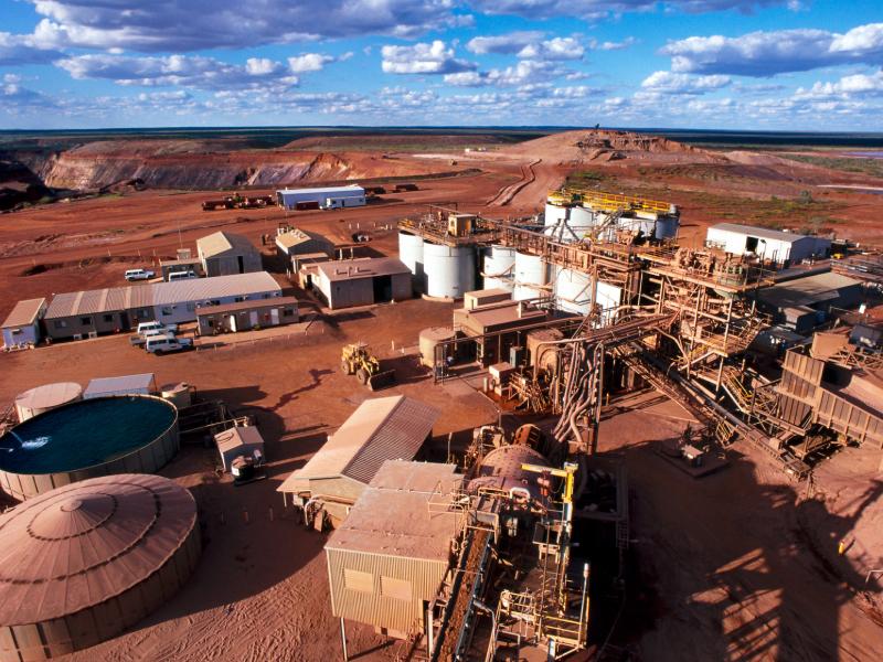 Centenelle Mining